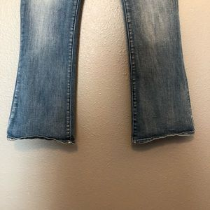 American Eagle Outfitters Jeans - AMERICAN EAGLE JEANS SKINNY KICK SIZE 14 Regular